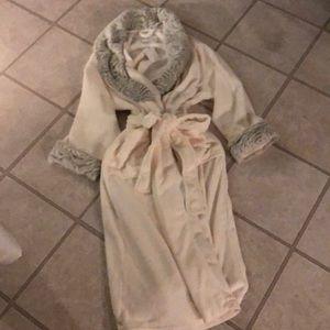Carole Hochman robe size XL for women's
